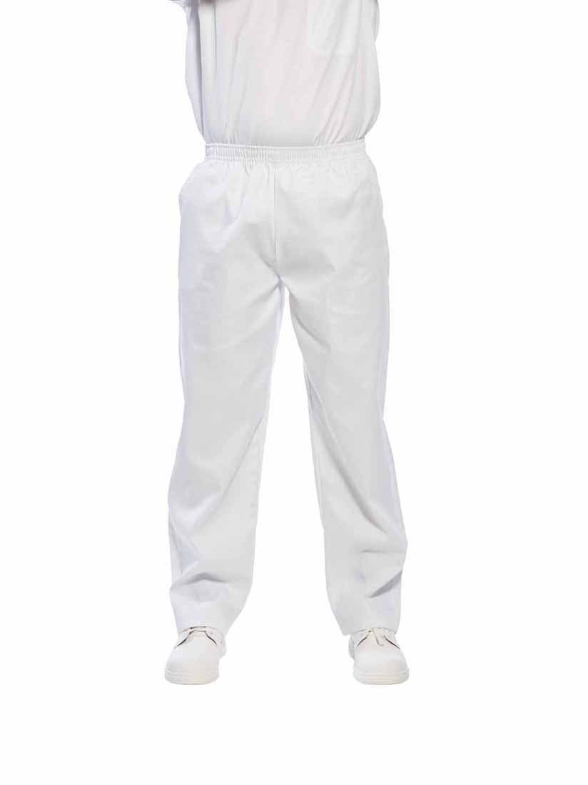 Portwest 2208 – Bakers pantaloni, Size: 3X-Large, White, 1 Portwest Clothing Ltd 2208WHRXXXL