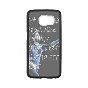 Hjqi - Custom A Day to Remember Phone Case, A Day to Remember DIY Case for SamSung Galaxy S6