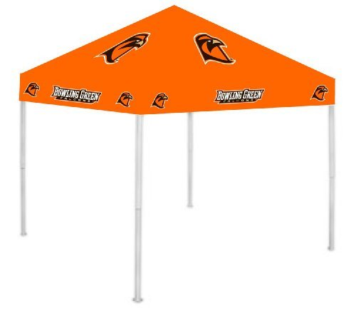 BOWLING GREEN FALCONS NCAA ULTIMATE TAILGATE CANOPY (9X9) by Rivalry