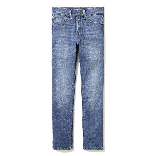 LOOK by crewcuts Boy's Skinny Fit Jean