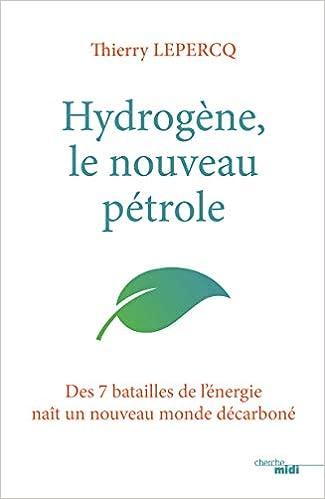 Investir dans l'hydrogène avec l'ETF L&G Hydrogen Economy UCITS 3