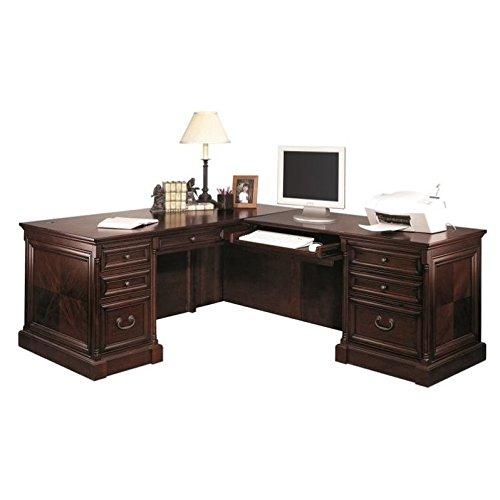 Martin Furniture Tribeca Loft Black 2-Drawer Lateral File Cabinet - Fully Assembled by Martin Furniture (Image #5)