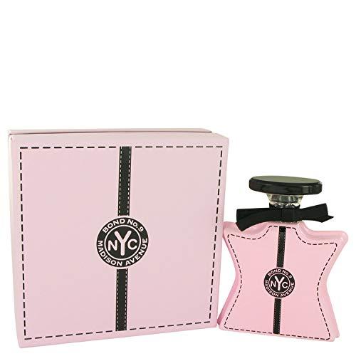 Bond No. 9 Madison Avenue Eau De Parfum Spray, 3.4 Ounce