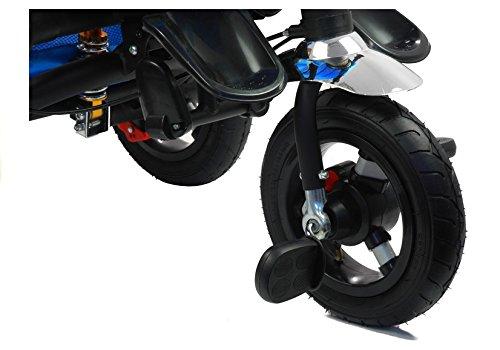 Triciclo ATH-T2/Azul
