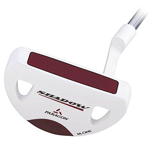 Long Ridge Shadow Putter Model 2 - Putter de mazo para golf ...
