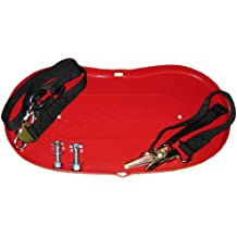Indian 179092-0 Kidney Style Carry Rack for Indian Fire Pump Models 90G and 90S