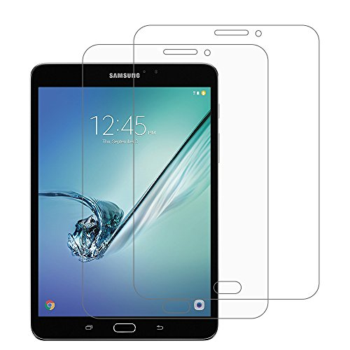 Tempered Glass For Samsung Galaxy Tab S2 8.0 T710 (Clear) - 2
