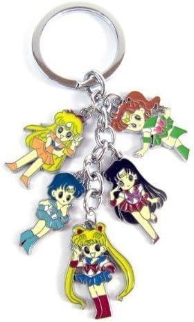 Porte Clés Sailor Moon