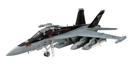 Hasegawa 1/48 EA-18G Growler for sale  Delivered anywhere in USA