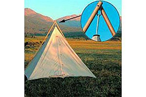 Amazon.com  The Colorado Range Tent/Cowboy Tipi 10u0027x10u0027  Sports u0026 Outdoors  sc 1 st  Amazon.com & Amazon.com : The Colorado Range Tent/Cowboy Tipi 10u0027x10u0027 : Sports ...