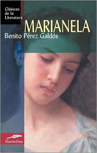 Marianela (Clásicos de la literatura series)
