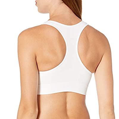 Hanes Women's Cozy Seamless Wire Free Bra at Women's Clothing store