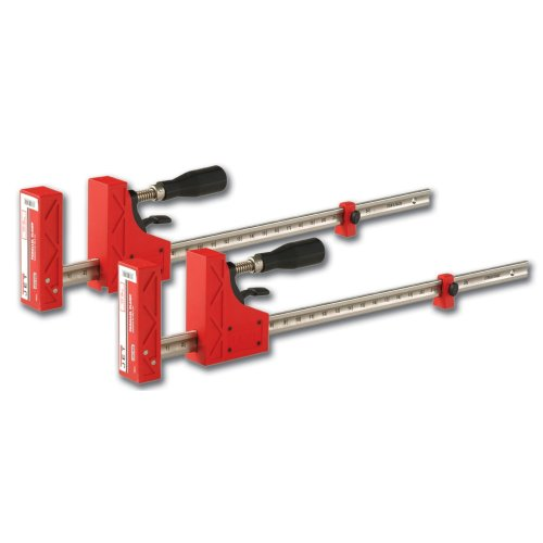 Image of Jet 70424-2 24-Inch Parallel Clamp 2 Pack