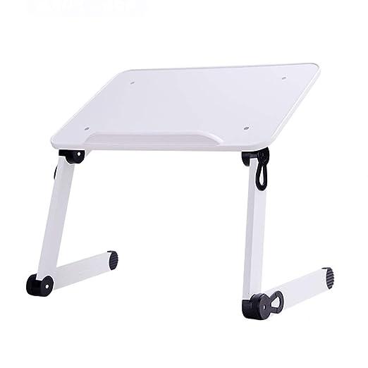mesa plegable Tabla portátil del Ordenador portátil, Tenedor ...