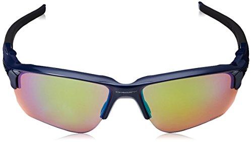 Argenté FLAK Sonnenbrille Prizmshallowh2opolarized Oakley Navy DRAFT OO9364 8TIn4zqnv