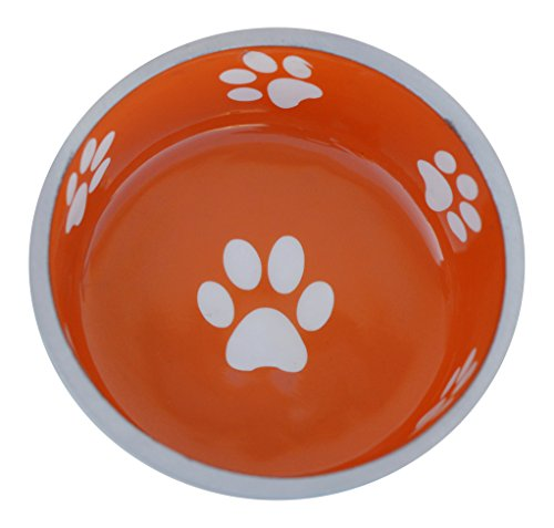 Indipets Super Max Bowl, Small, Sunbrust