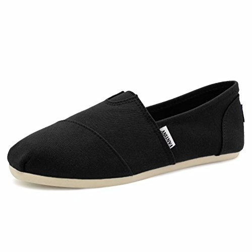 Loafers Indoor Genuine on Women's Shoes Slippers Casual Leather Moccasin CIOR Driving Slip Flat Blue 58tqw
