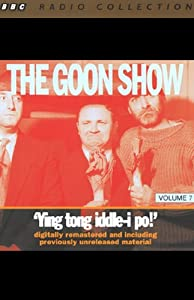 The Goon Show, Volume 7 Radio/TV Program