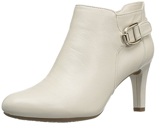 Ivory Womens Boots - 2