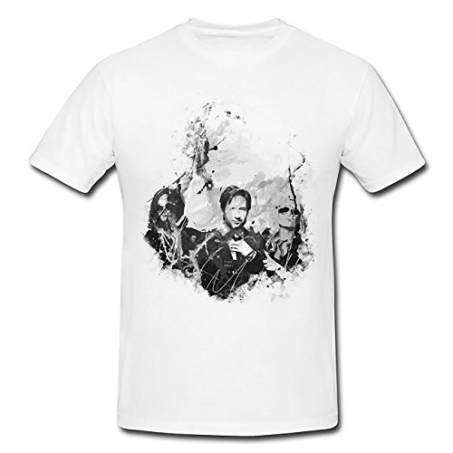 Californication Moody Art T-Shirt Herren, Men mit stylischen Motiv von Paul Sinus
