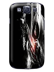 2014 Cool Assassin's Creed Hot Selling fashionable PC For Case Ipod Touch 4 Cover Waterproof Shockproof