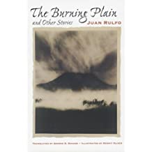 The Burning Plain and Other Stories (Texas Pan-American Series)