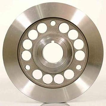 For Cooper 02-08 Steel Harmonic Balancer