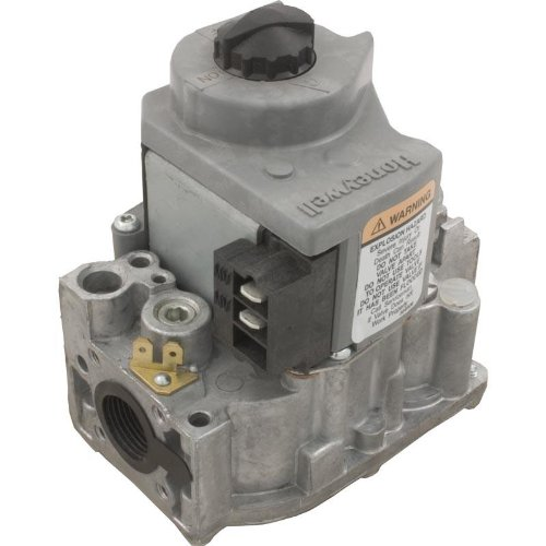 Pentair 471088 Natural Gas Dsi Valve Replacement