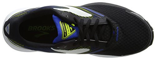 Multicolore Corsa Launch black lapisblue 4 Uomo Brooks Scarpe limepopsicle Da gPHUnwqY