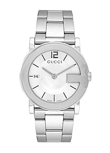 GUCCI Men's YA101406 G-Dial 101G Bracelet - Gucci Outlet