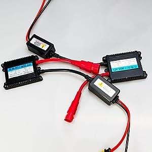 ac H13-2 12v 35w slim lastres ocultados xenón para luces HID