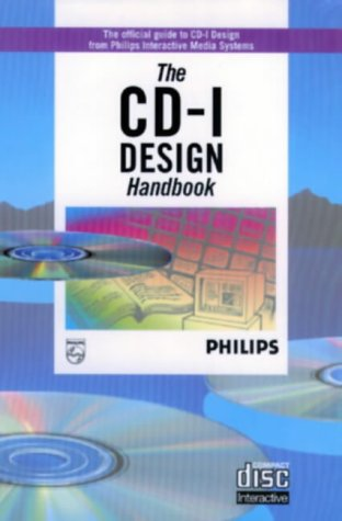 The Cd-I Design Handbook (Cd-1 Series)