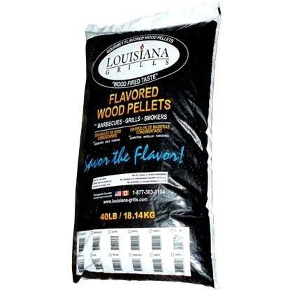55409 georgia pecan pellets