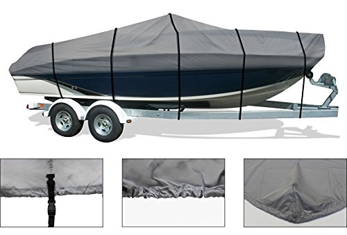 Vehicore Heavy Duty Boat Cover for Four Winns Freedom 180 I/O 2003-2004 by Vehicore