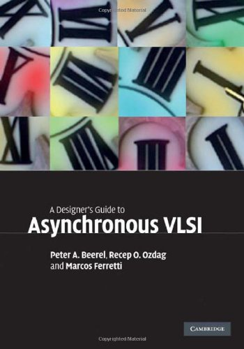 Download A Designer's Guide to Asynchronous VLSI Pdf