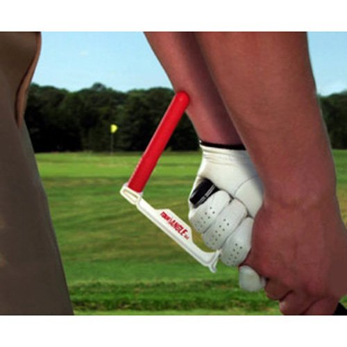 Tour Angle 144 Golf Swing Training Aid Multiple Swing