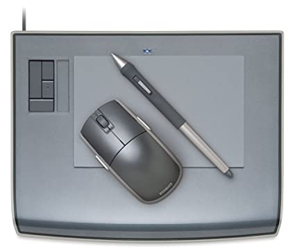 INTUOS3 PEN TABLET DRIVER DOWNLOAD