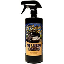 McKee's RV MKRV-460 Tire and Rubber Rejuvenator, 32 fl. oz