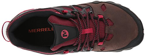 Cinnamon Out Merrell de Blaze Basses 3 All Randonnée Marron Chaussures Femme HnSavqwO