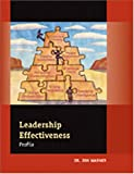 Leadership Effectiveness Profile Assessment Facilitators Guide, Warner, Jon, 0874256763