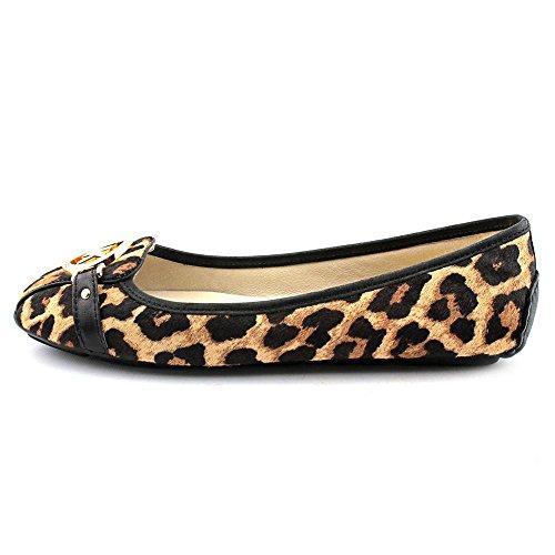 Michael Michael Kors Fulton Moc Piel Zapatos Planos