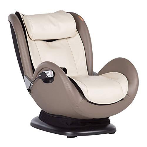 Human Touch iJoy Massage Chair 4.0 w/ 5-Year Warranty & White Glove (Cream)