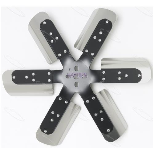 Hayden, Inc. 3569 Flex Fan ()