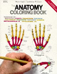The Anatomy Coloring Book (2nd Edition)