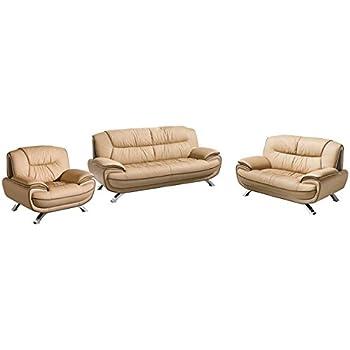 Amazon.com: American Eagle Muebles 2 piezas Valencia ...