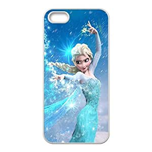 meilinF000Frozen lovely girl Cell Phone Case for Iphone 5smeilinF000