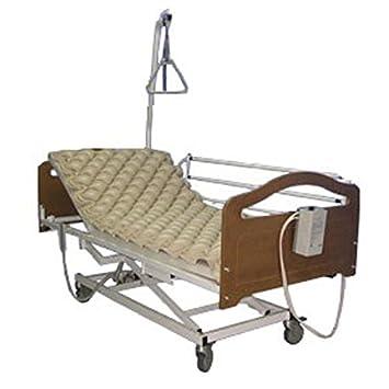 Colchón de aire multiplost con compresor - Obea: Amazon.es: Salud y cuidado personal