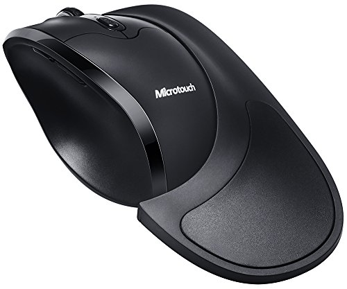 Microtouch NEWTRAL 3 Wireless Mouse