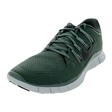 Nike Men's Free 5.0+ Breathe Running Shoe Synthetic