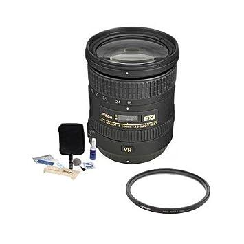 Review Nikon 18-200mm f/3.5-5.6G ED